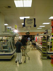Tesco Supermarket,Northampton UK (Eleventh Earl of Mar) Tags: large curry banana tesco supermarket lard