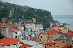 Piran, Slovenia (october 2005) (Ivanico) Tags: slovenia piran