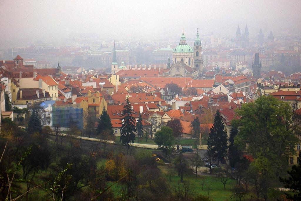Czech(チェコ), Praha(プラハ)