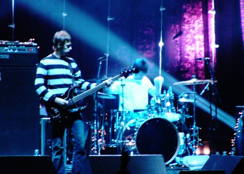 Oasis - March 20, 06 - Toronto - ACC © Groove Bass Gurl