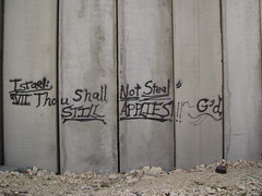 The Wall- Israel, Bethlehem
