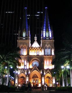 Catedral Presbiteriana - Cathedral Presbyterian