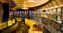 360 bar and dining - center point tower, sydney (Paul Gosney) Tags: bar restaurant interior sydney australia 2006 1dsmkii acmp paulgosney 360baranddining