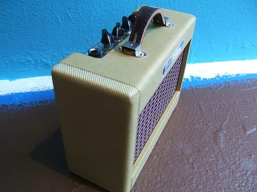 Fender Mini Amp