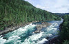 wild water in west norway (Reinhard.Pantke) Tags: wild west water norway skandinavien norwegen