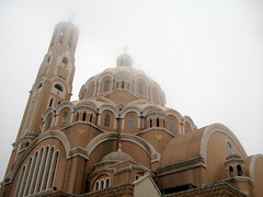 Lost in the mists of time, O Byzantium! (phool 4  XC) Tags: lebanon stpauls f10 catholicchurch byzantine لبنان harissa melkite بيتربروباخر phool4xc