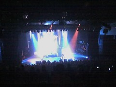 We Are Scientists at the Astoria