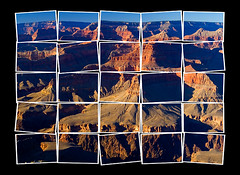 grand canyon dec05-frames (Mike Rodriquez) Tags: luminosity