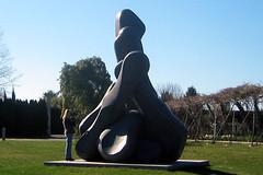 Grounds for Sculpture (Sheena 2.0™) Tags: sculpture usa america us newjersey hamilton nj mercer jersey sculptures mercercounty groundsforsculpture gfs mercerville johnsonatelier sheenachi™