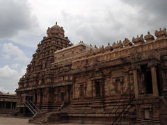 Darasuram-main-structure (Ravages) Tags: world old travel india history monument stone architecture asia time places temples monuments indianarchive tamil tamilnadu nadu chola indianness darasuram visitindia visitchennai