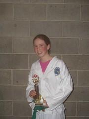 UCD TKD Club Awards - UCD Sports Centre (April 2006) (irlLordy) Tags: ireland dublin club photo student 2006 taekwondo audrey april awards tkd ucd members sportscentre defaoite