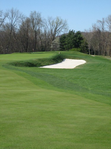 Oakmont Country Club, Hole 15