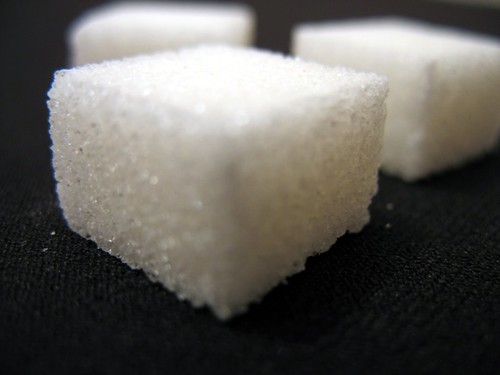 Sugar by Uwe Hermann, on Flickr