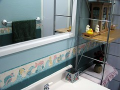 132743949 e4f1817b02 m Unique Ideas for Kids Bathroom Décor