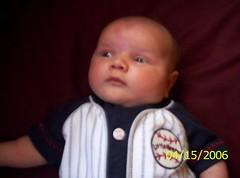Future Slugger (dianenar*) Tags: baby jack sissy kenny thestinks