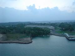 DSC01888, Panama Canal, Colon, Panama