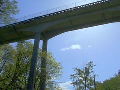 Bridge HDR (Matthew K Lee) Tags: seattle park bridge photoshop state s5200 hdr s5600 8xp tthdr 8exp pshdr pscla