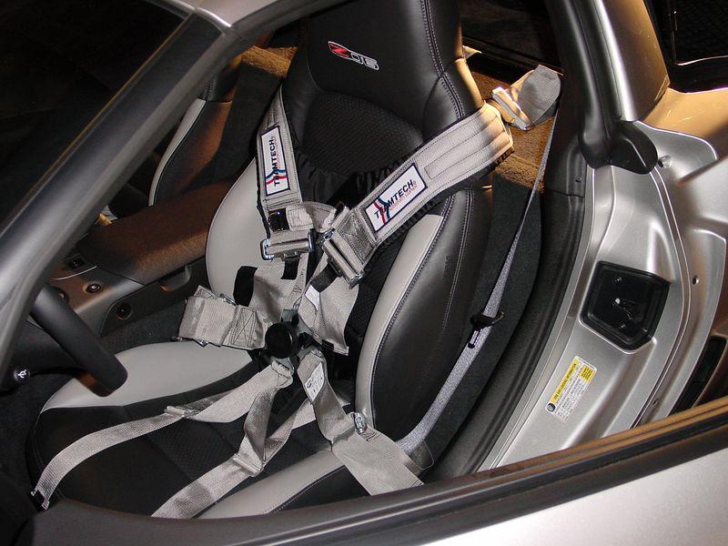 Z06 6 point harness recodations? - CorvetteForum - Chevrolet ...