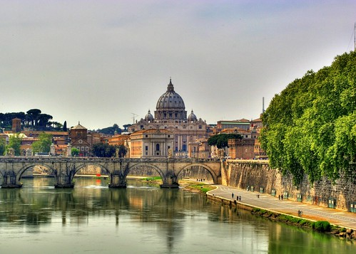 Italy attractions: Rome