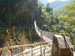 Anapurna Crossing