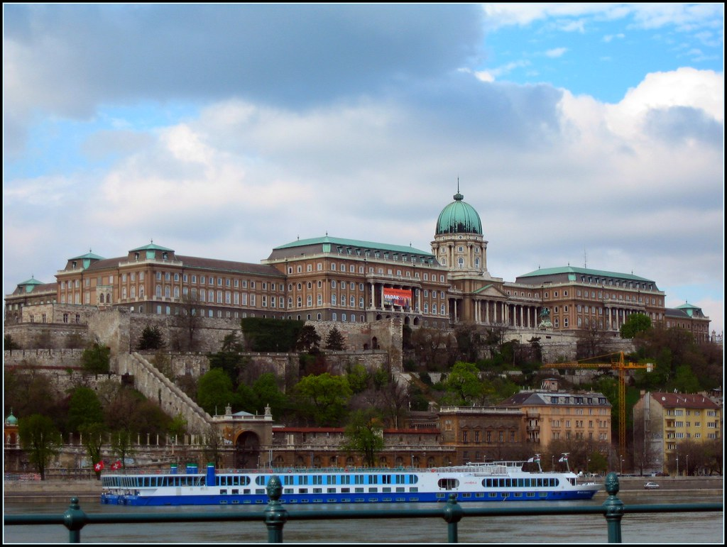Hotels In Budapest City
