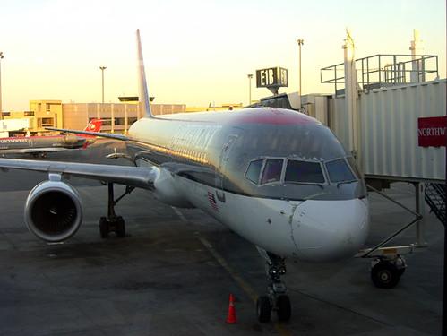 hoopty plane
