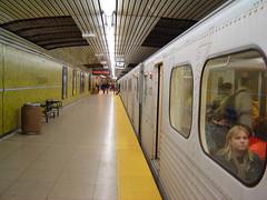 Dundas St. (Mgl+Cstblnc) Tags: urban toronto canada station metro culture tecnology