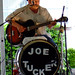 Denton Jazz Festival--Joe Tucker