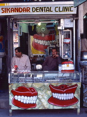 Dentist, Peshawar, Pakistan