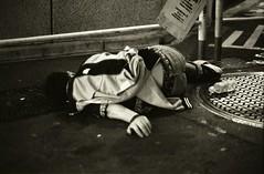 Wreckage - by Jim O