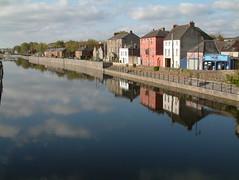 Shimmering Kilkenny