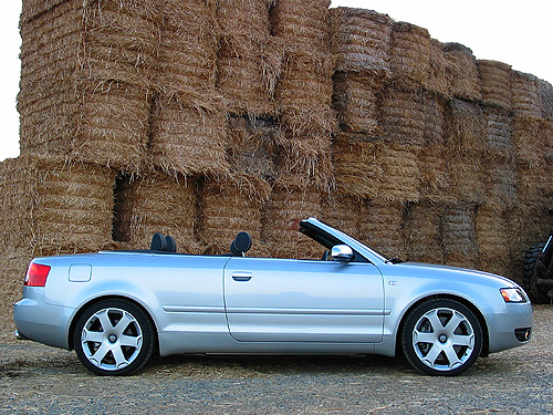 car audi s4 chilliwack cabriolet ©2006russellpurcell ©russellpurcell russpurcell russellpurcell