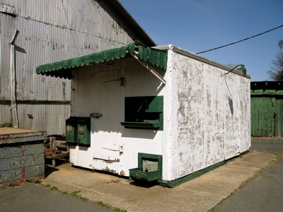 Herrin's icebox