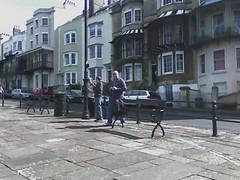The three photographers