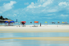 (Paula Marina) Tags: brazil praia beach brasil landscape galeria paisagem cor maranho xxxx cabanas araagi sojosdoribamar gettyvacation2010 paulamarina