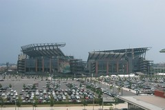 Philadelphia: Lincoln Financial Field - by wallyg