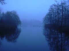 Appingedam I (MvHulst) Tags: blue winter holland netherlands topv111 landscape appingedam mvh i461 photodotocontest2 joy23