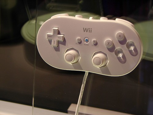 Nintendo Wii: Classic Style