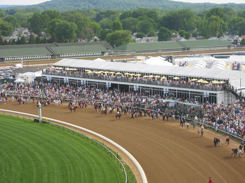 ky derby horses