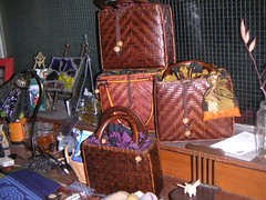 Bags (Just feel so) Tags: from textile laos pdr