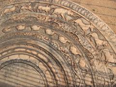 Anur Moonstone (redposter) Tags: ruins srilanka anuradapura