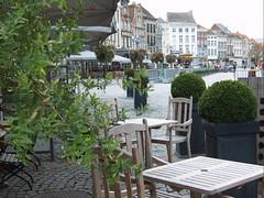 Hallestraat  -  Grote Markt (mechelenblogt_jan) Tags: belgium belgique mechelen grotemarkt flanders malines hallestraat