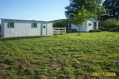 potting shed and milk barn (gardenfreak68) Tags: trees farm pottingshed milkbarn