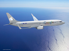 Google AIRLINES Beta