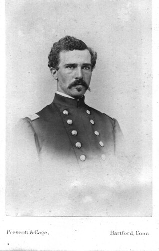 Capt. Ezra Dickerman