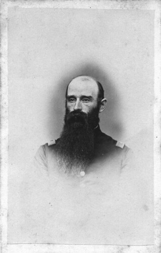 Capt. Wilbur Watson Smith