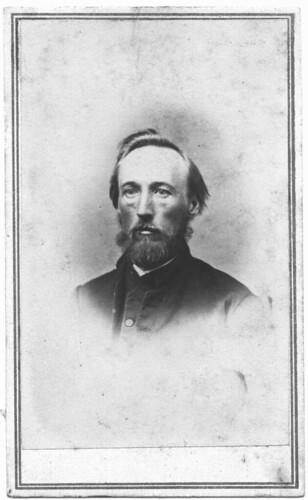 Rev. A.L. Frisbie