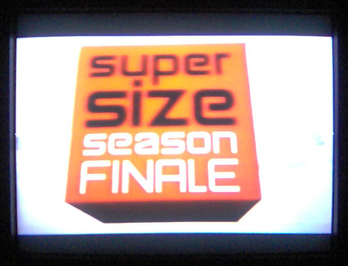 Season finales now come in super size