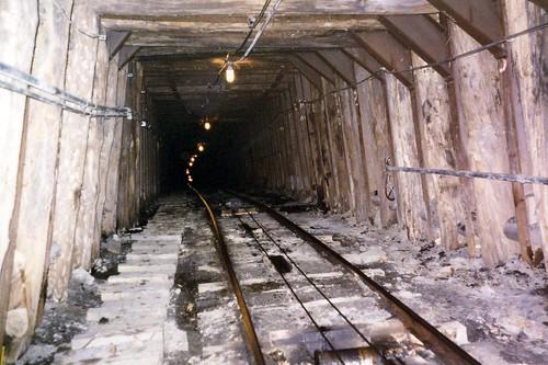 Pennsylvania - Scranton: Lackawanna Coal Mine