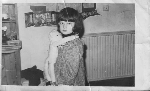 Jane at 8